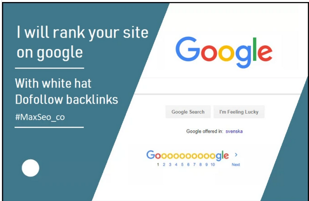 skyrocket your google ranking with white hat pr9 seo dofollow backlinks