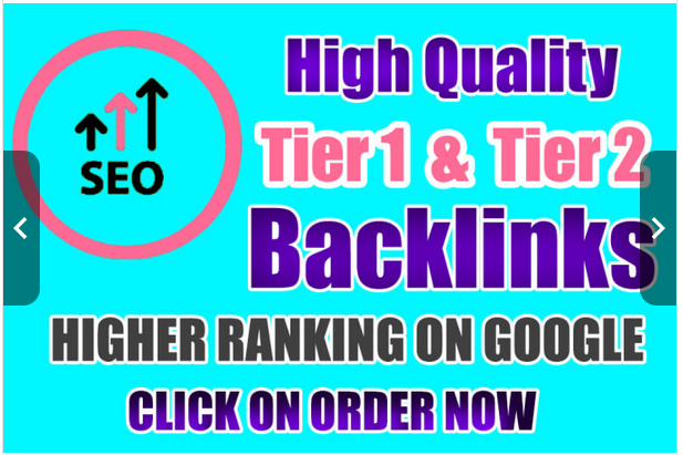boost your google ranking with seo high authority trust backlinks