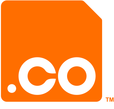 Registration of .co Domain