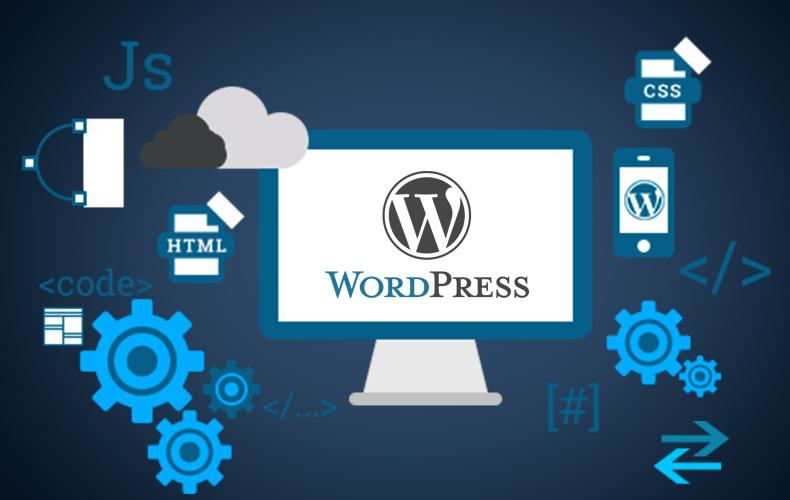 Wordpress Website Development From Scratch
