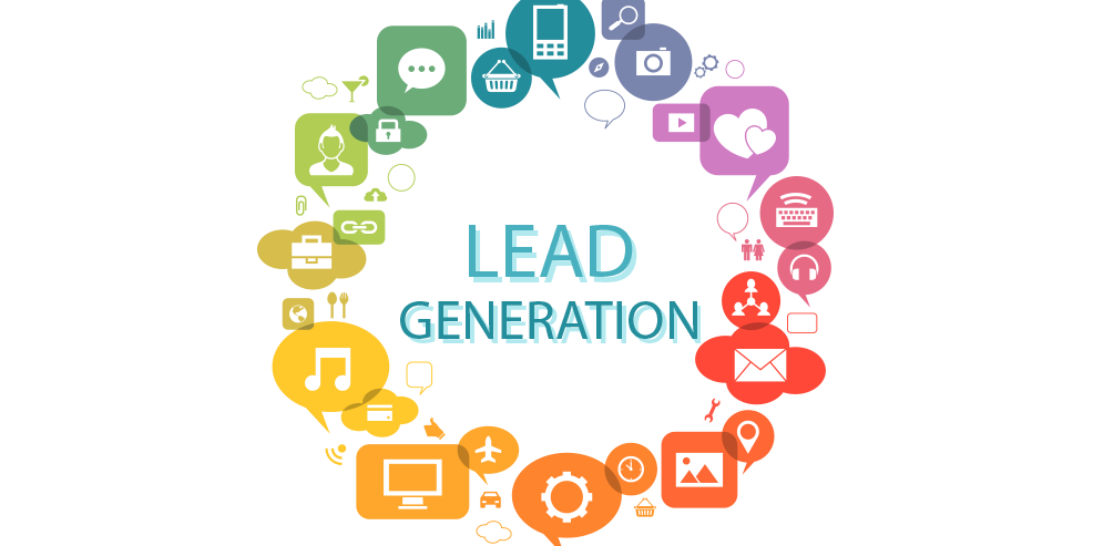 Do B2b Lead Generation, Data Entry And Web Research
