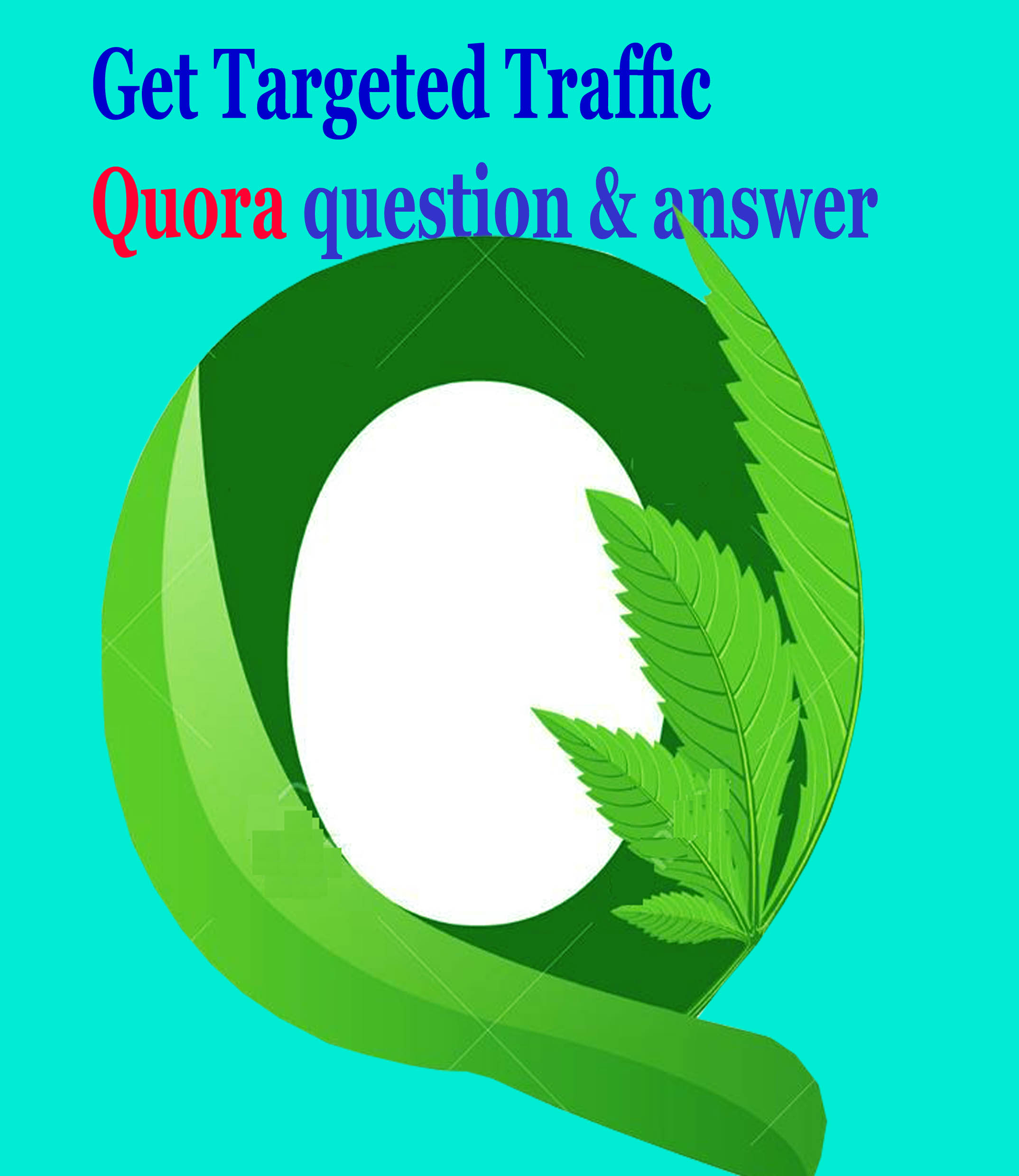 25 Quora answer to get targeted traffic