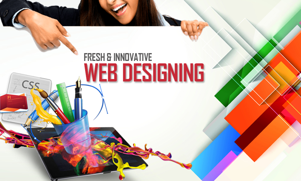 Get a Beautiful Responsive Website for your Business