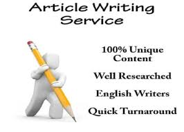 write three genius articles of four hundred words