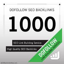 Provide 1000 Dofollow Blog Comment Backlinks High DA PA