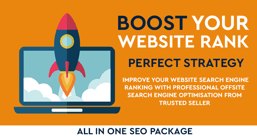 Perfect SEO Strategy 2019 - Google Massive Backlinks With Manual High Authority and Trusted Links