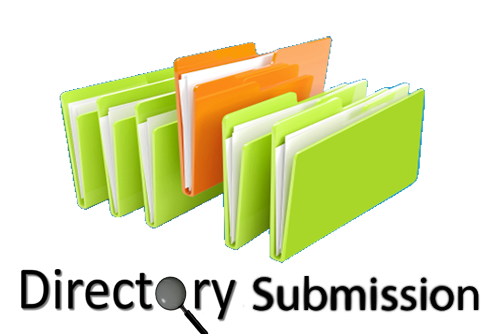 Submit your website in 500 directories manually