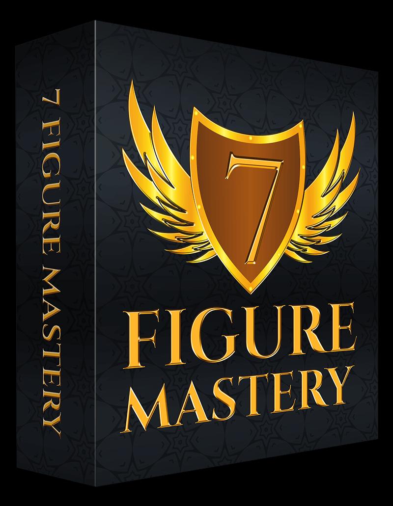 7 Figure Mastery Ebook eBook