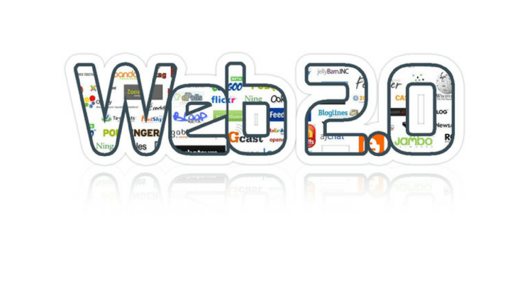 I will give you manually created 12 web  2.0 backlink from my blog