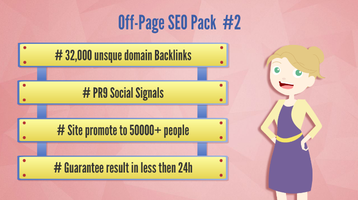 All in one SEO Pack - 32,000 Do-Follow Backlinks, UN...