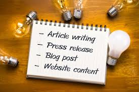UNIQUE Blog content/ Article Writing Within 24 Hours.