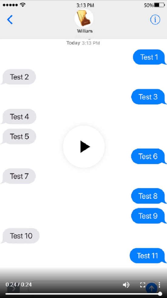 Create A Chatbot For You