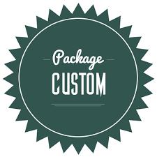 Custom Offer For SEOETRAFFIC's Client