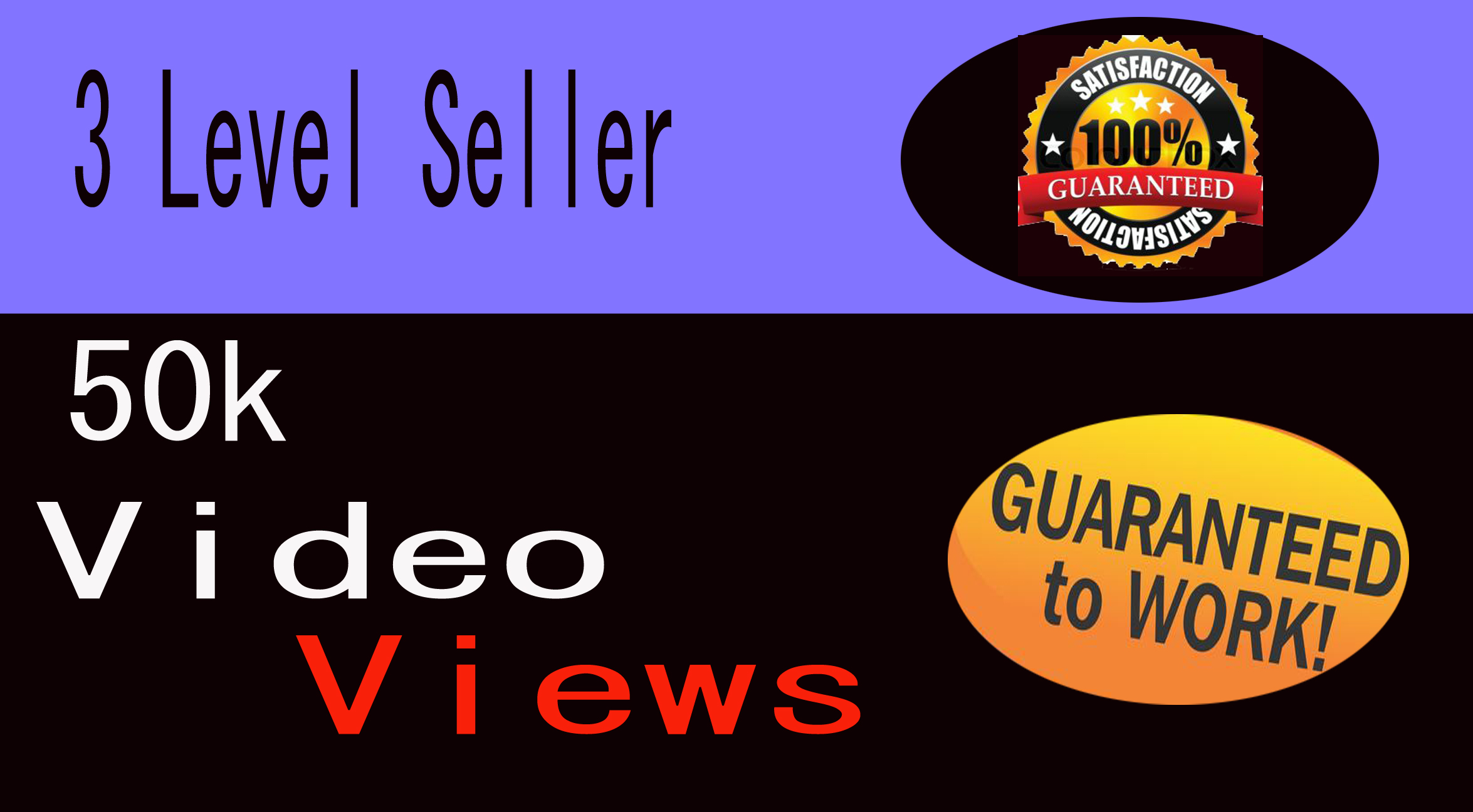Add 50000+ World Wide Video Promotion Social media