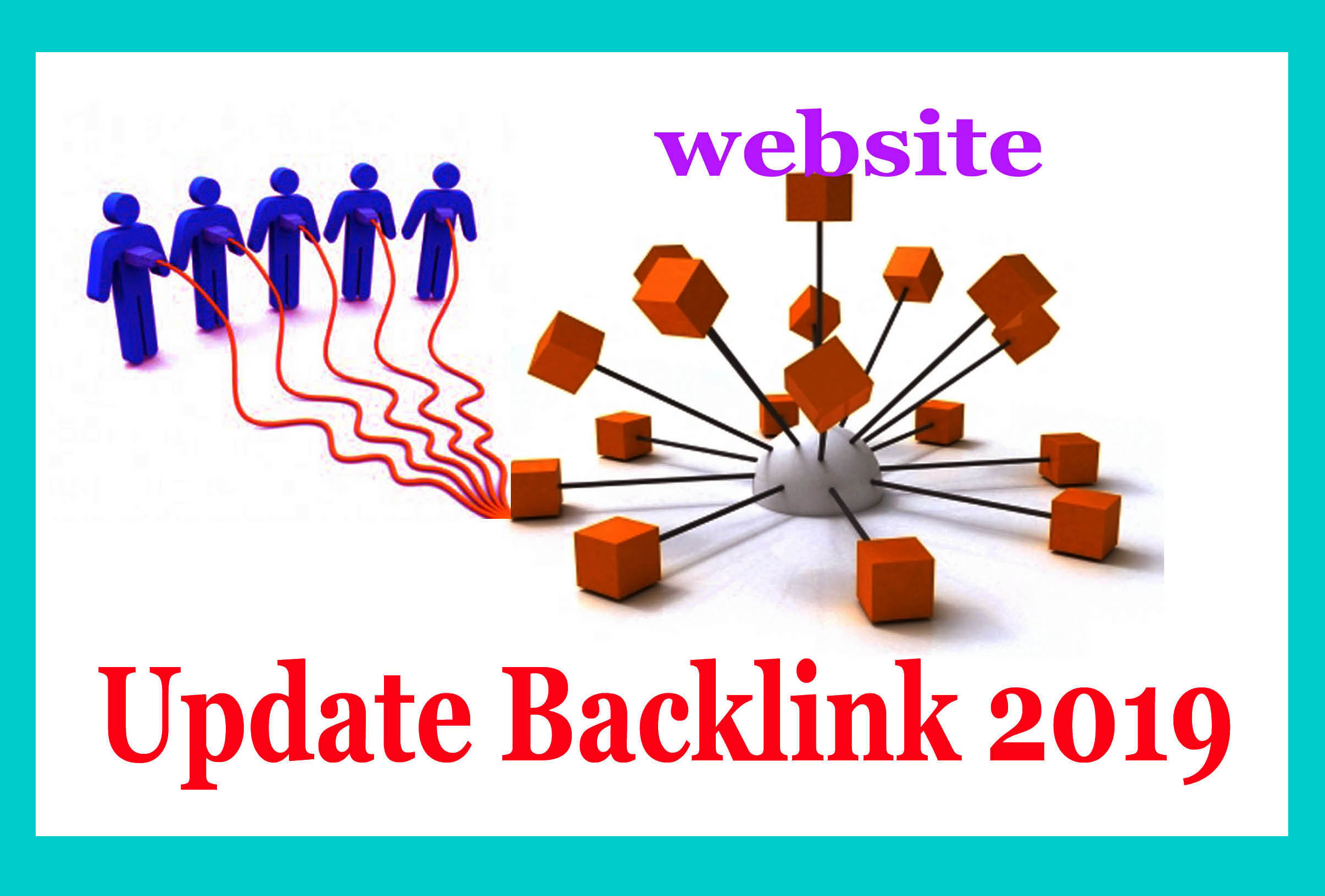 Boost your website by Update Back-link 2019