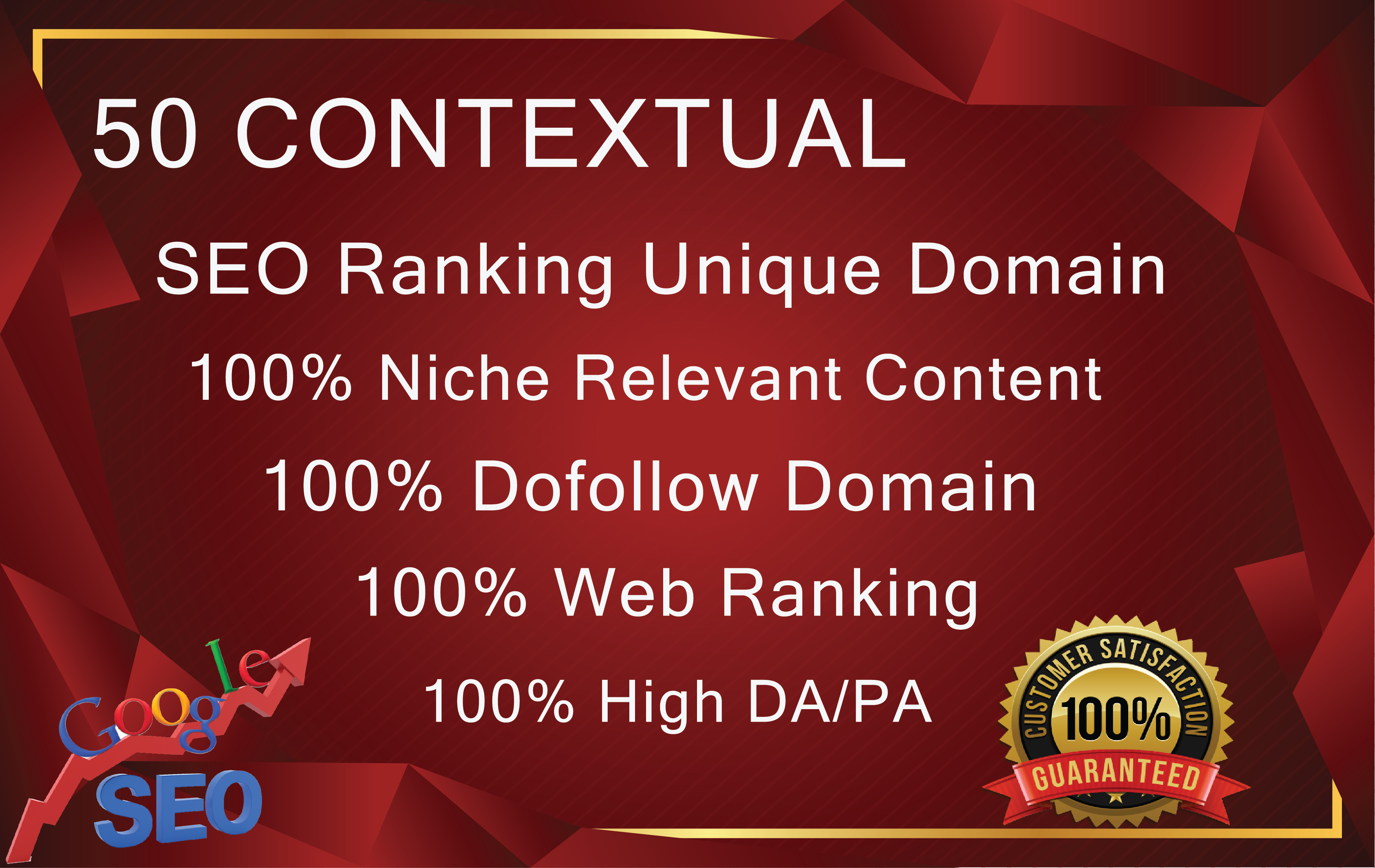 50 Niche Contextual And 2 Tire 100 Blog Comments Seo ...