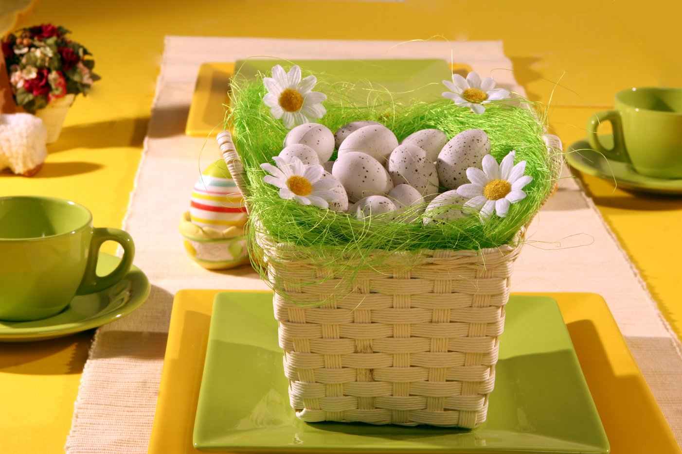 Easter Fun Recipes,  Games and Craft ideas