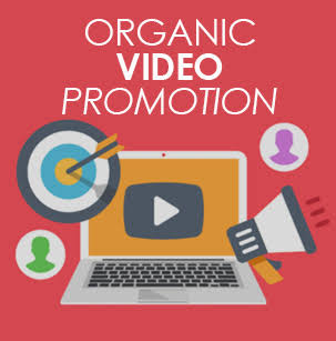 High quality video promotion super fast