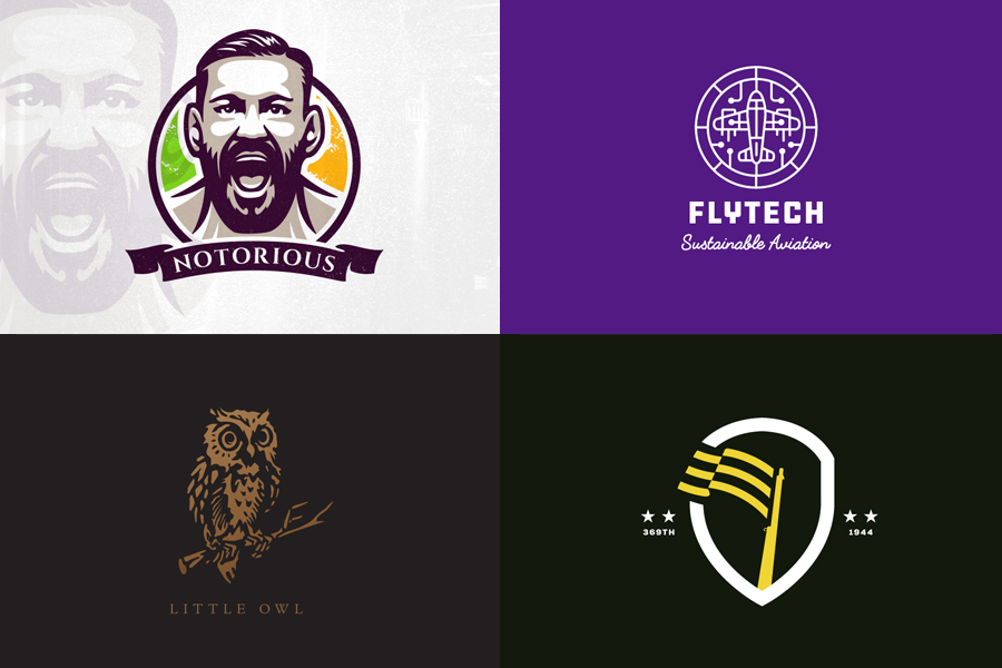 Design Outstanding Logo In 24 Hour For $10