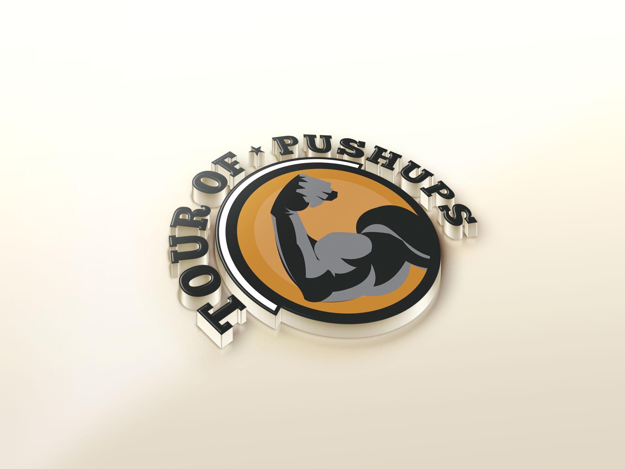 do any type of unique logo design