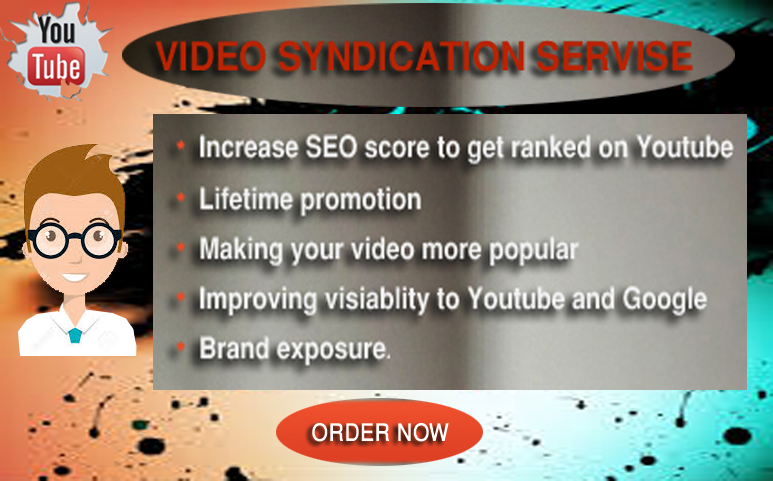 Pro YouTube Video Promotion Service:500,000 Backlinks, API Embeds, 32000+ unique backlink & more