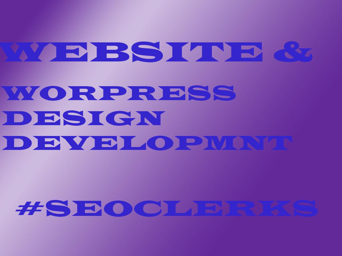 recover your WordPress website