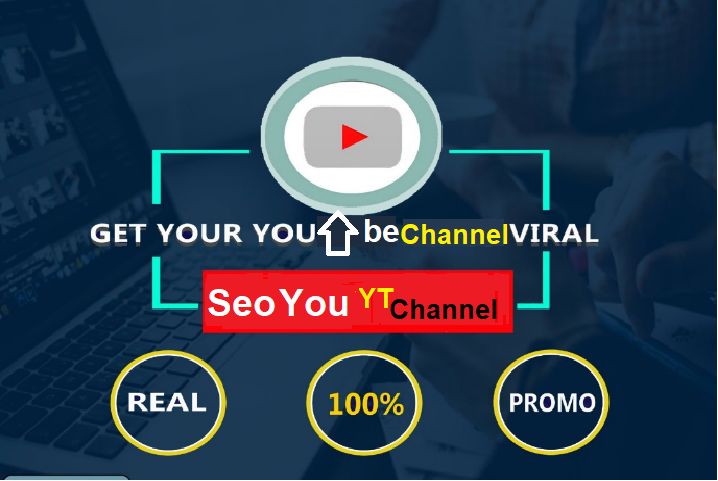 High quality visitors as well as help you in SEO so your can rank on YouTube and Google!