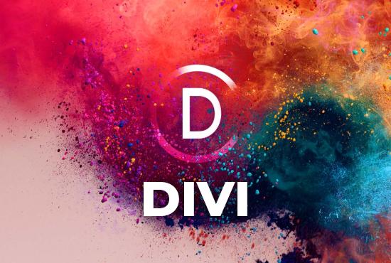 Wordpress Divi Theme Installation + API Key To Your W...