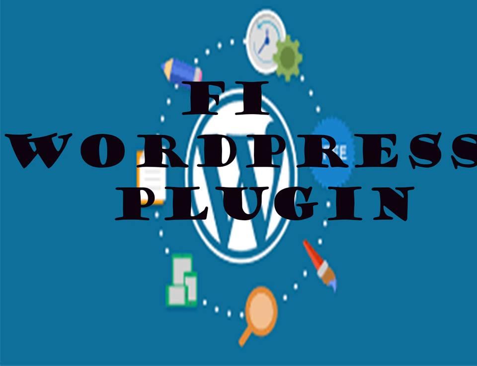 Provide Customize, Fix and Improve Wordpress
