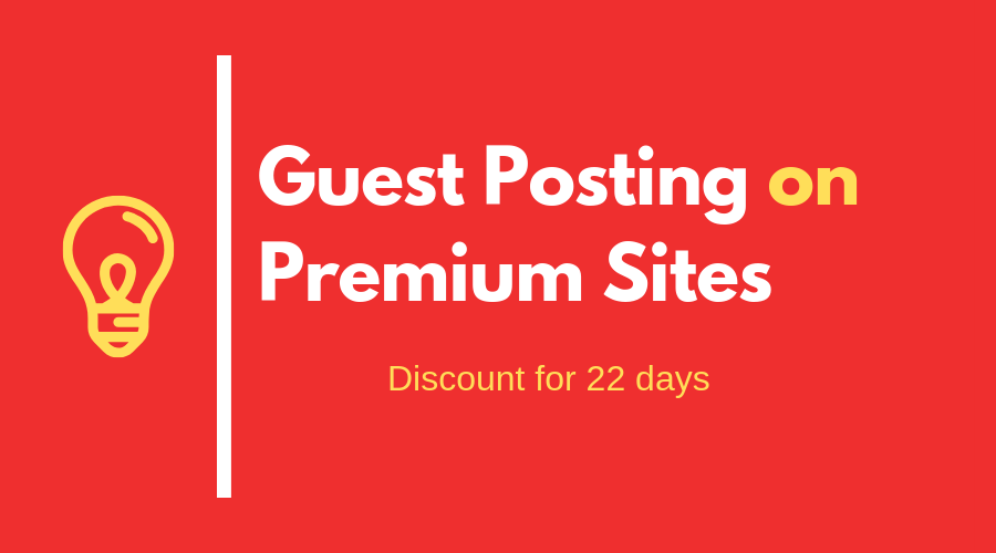 Guest Posting on Premium Sites | Domain Authority 96