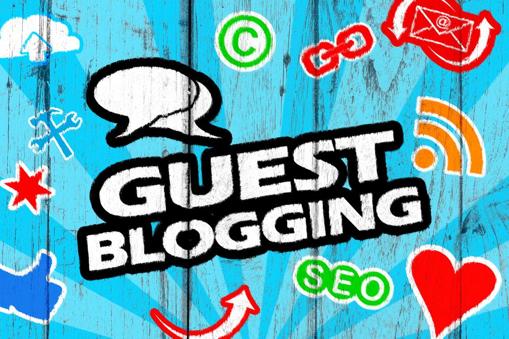 Guest Blog Post ~ Only 100% Orginal Content Allowed!!!