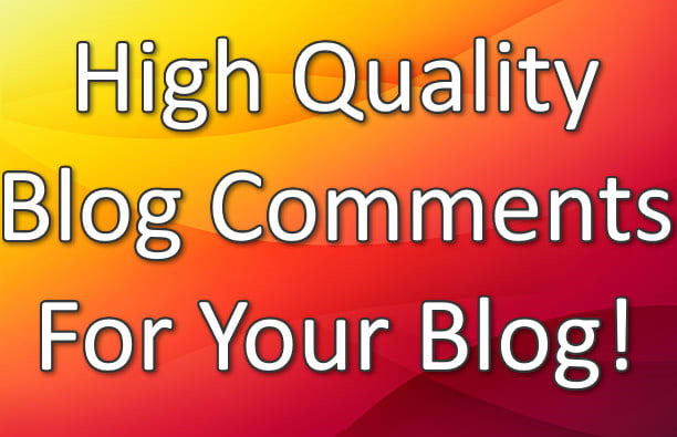 Do 50 Backlinks in High PA/DA 30+ Do Follow & Blog Comments new