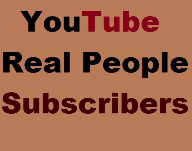 Guaranteed YouTube Promotions Via USA Brazil Real User And Safe