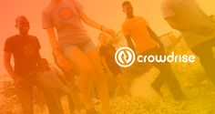 Write and publish on High dofollow CrowdRise. com - D...