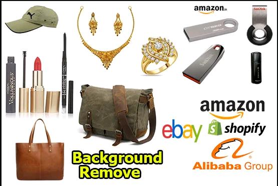 Background Remove 100 Images Amazon Etc