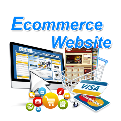 Create A Full E-commerce Website Builder Or Shopifys ...