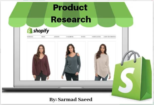 Let me Find 3 Hot Selling Shopify Products With Video...