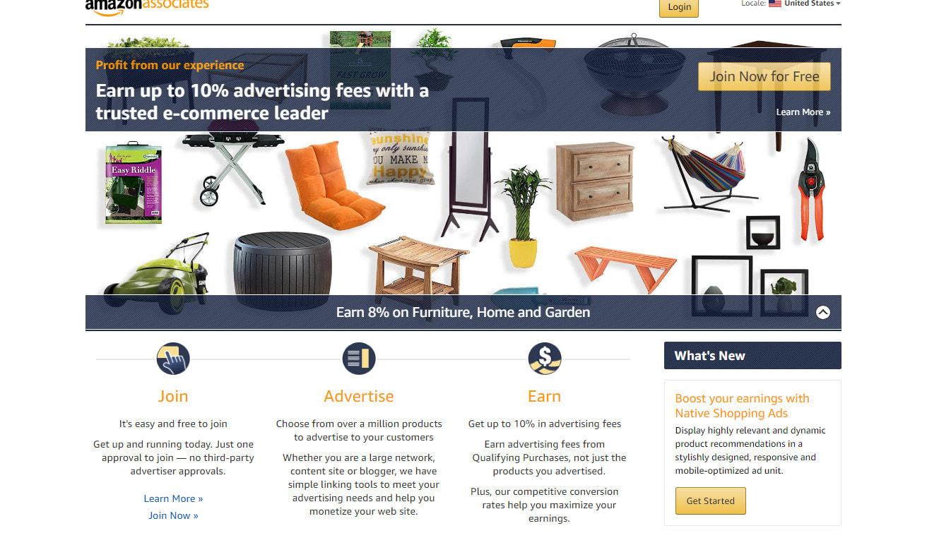 Create Make Money Amazon Niche Site Or Affiliate Website