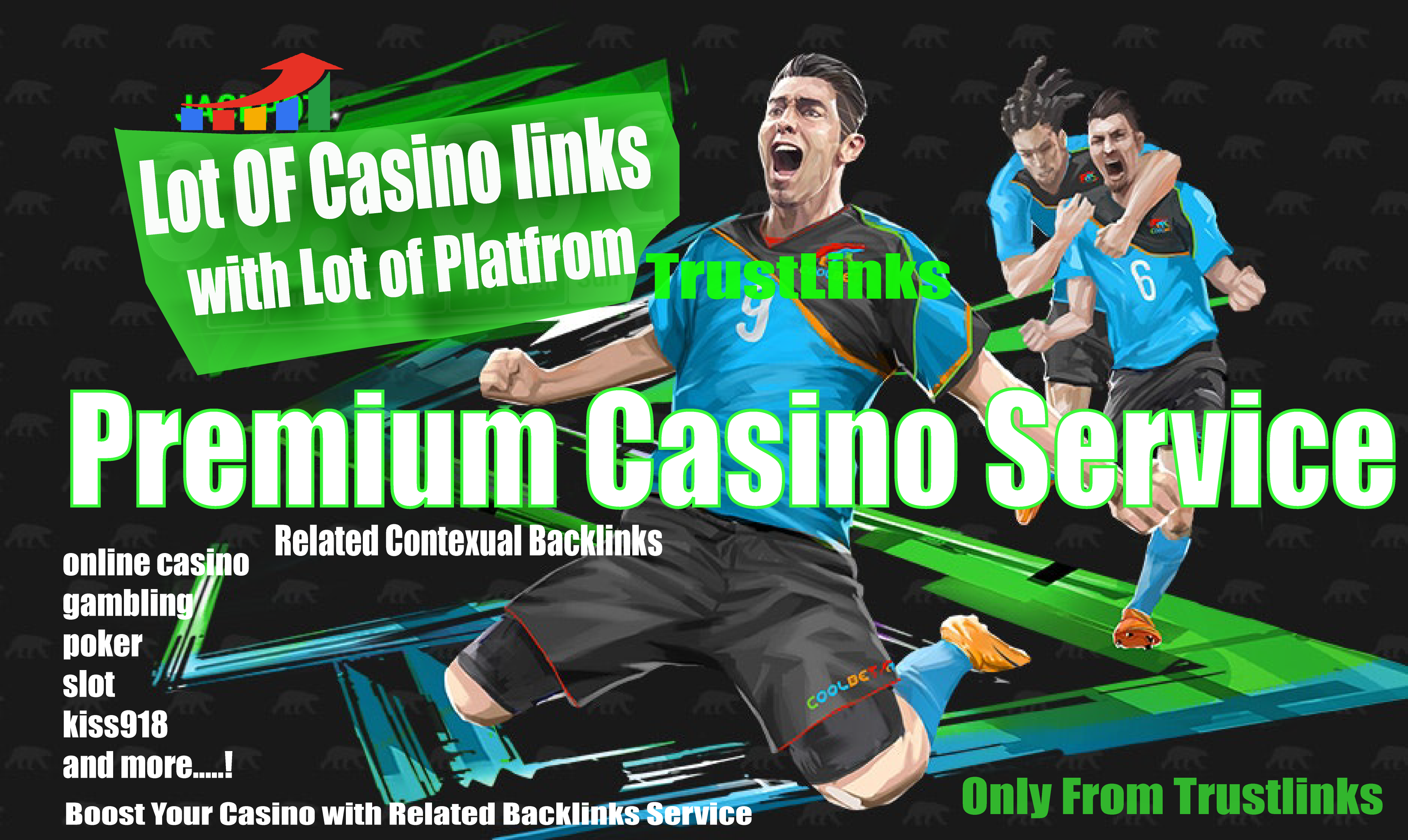 Premium Casino Links from Gambling, Online Casino &a...
