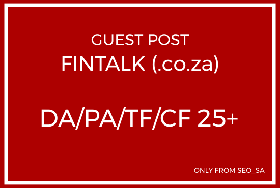 Manually-Create-Guest-Post-on-FinTalk-co-za