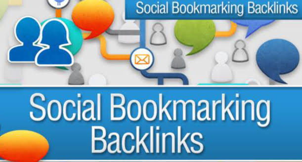 High Quality  1000 Social Bookmarks Backlinks for your Website, Keyword and Youtube