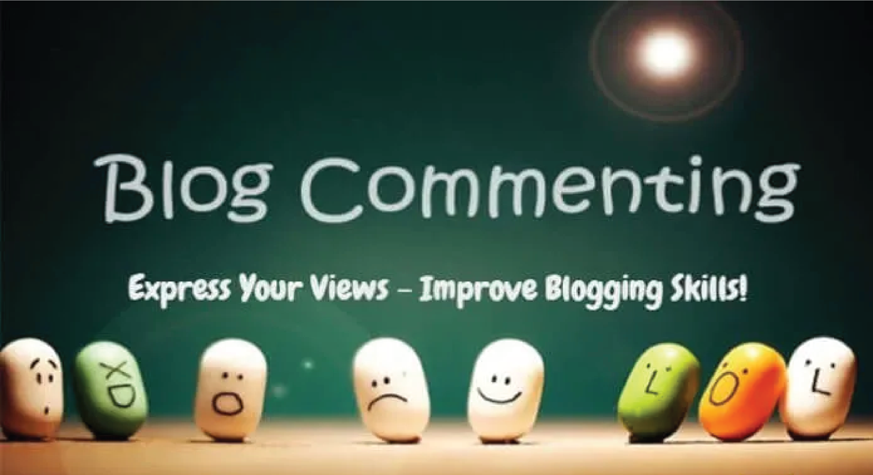 Get 20 Niche Blog Comment Manually Done