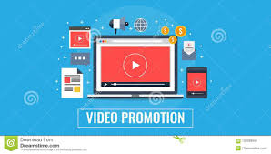 professiona video promotion on your business