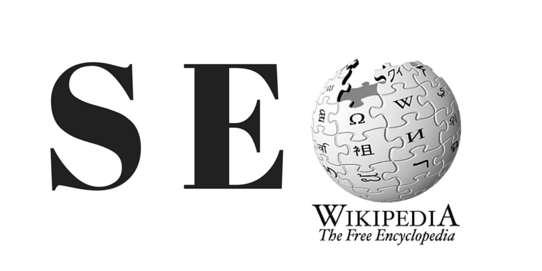 Wikipedia SEO Backlinks for your website manually don...