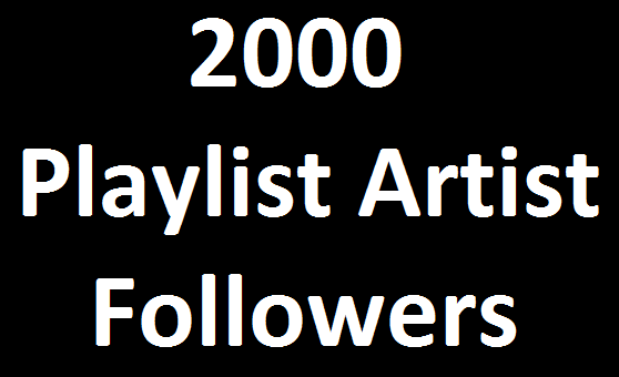 Super-Fast-Delivery-1000-Playlist-Artist-Profile-Followers