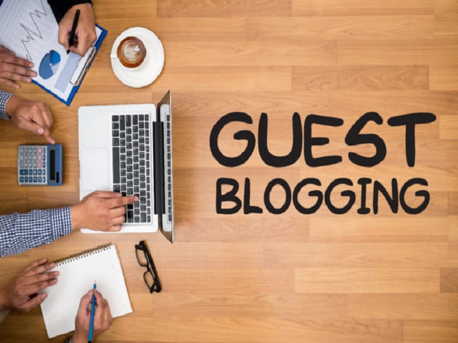 [Limited Offer] 5 Guest Post on DA30+ blog High PR Dofollow Link