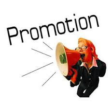 Bumper marketing promotion from level 3 seller