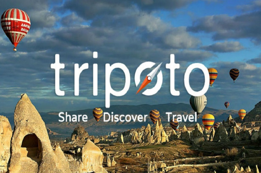 Write and publish guest post on tripoto. com