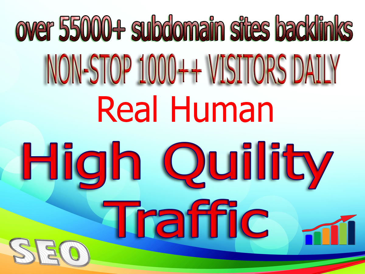 Maxma Unlimited 6 Months Real Human Traffic From Soci...