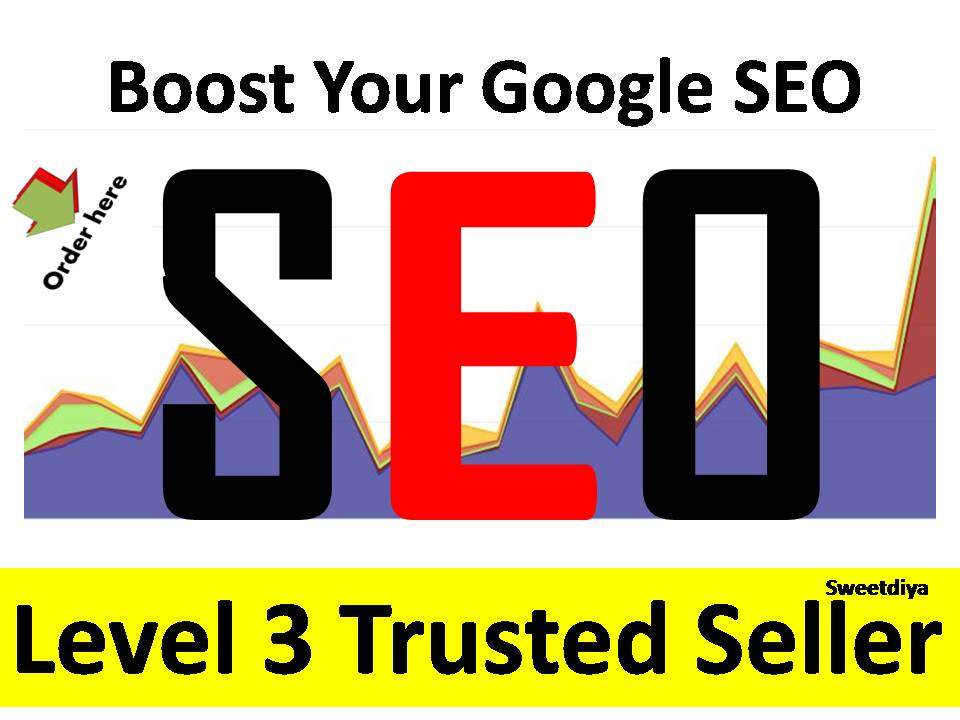 Boost Your Google SEO With Manual HQ Authority Backlinks